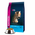Eukanuba Cat Top Condition +7