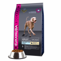 Eukanuba Adult Large Cordero Y Arroz