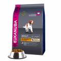 Eukanuba Adult Small & Medium Cordero Y Arroz