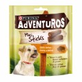 Purina Aventuros Mini Sticks Búfalo