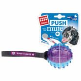 Gigwi Push to Mute Pelota