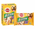 Pedigree Biscrock