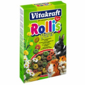 Vitakraft Rollis Party Roedores