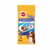 Pedigree DentaStix Perros medianos (10-25 Kg)