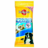 Pedigree DentaStix Perros Gigantes  (+ 25 Kg)