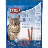 Trixie Premio Quadro Sticks Salmon y Trucha